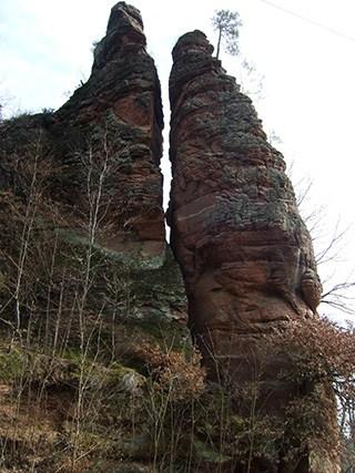 Dahner Felsenland