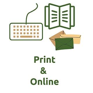 Heidemarie Wolter | Text, redaktion, Content-Marketing